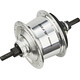 Shimano Alfine SG-S7001-8 Getriebenabe 8 Gang Disc Center-Lock Silber